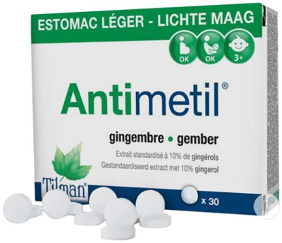 AntiMetil tablete