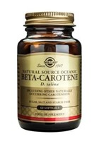 Beta carotene 7mg