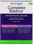 COMPLETE BALANCE MENOPAUSE RELIEF