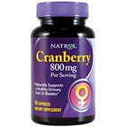 CRANBERRY 400mg-BRUSNICA Natrol