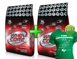 Superior Whey Core 3kg + MAJICA
